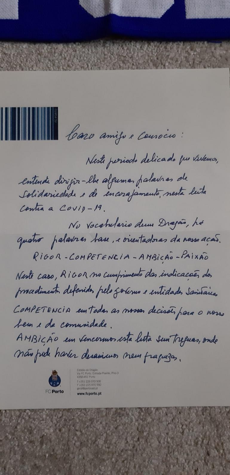 carta PdC