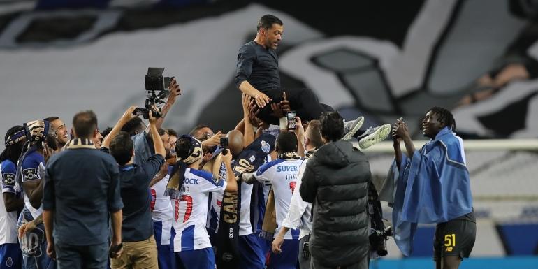 ƒpoca 2019/20, 1» Liga - Jornada 32  FC Porto x Sporting, em Porto, no Est‡dio do Drag‹o