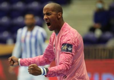 ƒpoca 2020/21 FC Porto x Pick Szeged, em Porto, no Drag‹o Arena